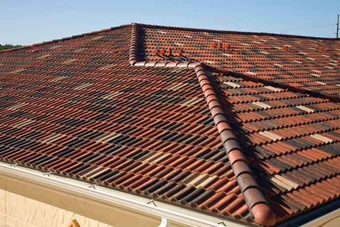 Roof Tile
